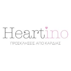 Heartino Logo