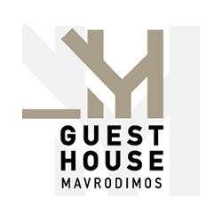 Mavrodimos Logo